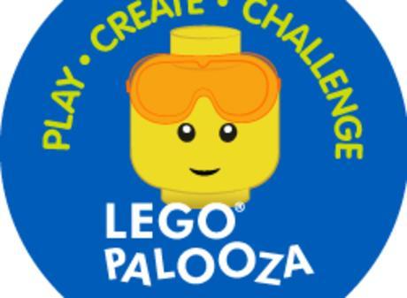 Lego Palooza