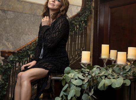 Martina McBride The Joy of Christmas Tour