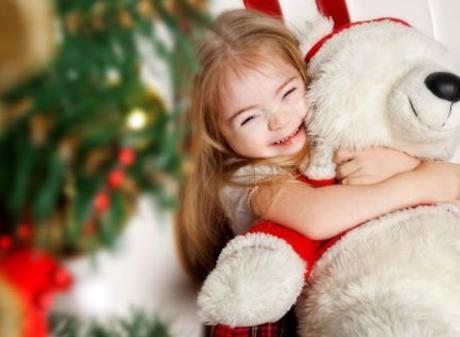 Santa Cares: A Holiday Sensory Event at Meridian Mall
