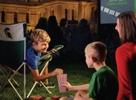 Movies at the Capitol
