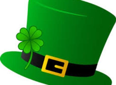 Nuthouse St. Patrick's Day
