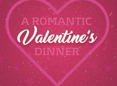 Troppo Valentine's Day Dinner