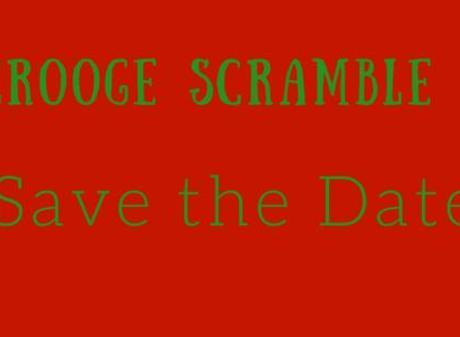 Scrooge Scramble 2018