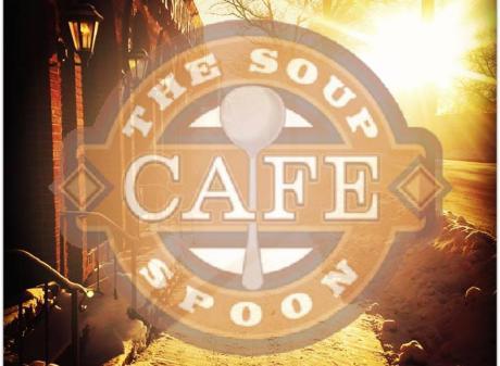 soup spoon