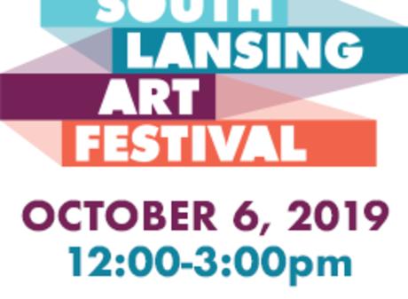 South Lansing Art Festival