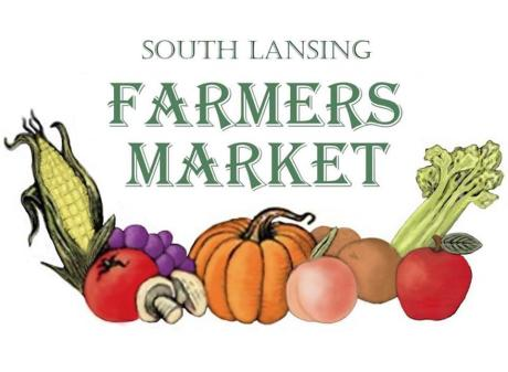 South Lansing Farmers Market