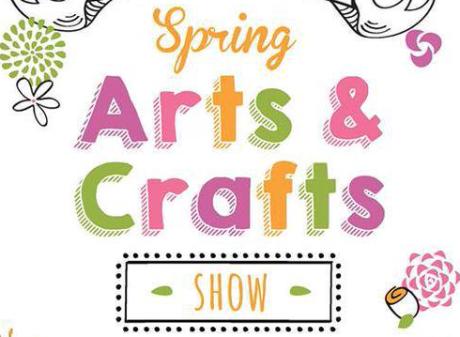 MSU Spring Arts & Crafts Show