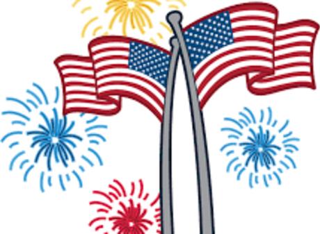 St. Johns Fireworks
