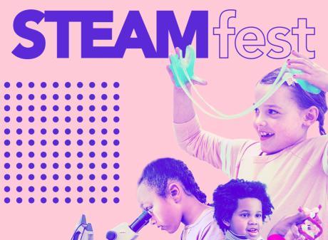 STEAMfest Lansing Community College