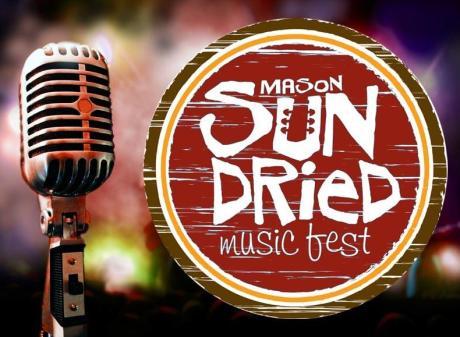 Sun Dried