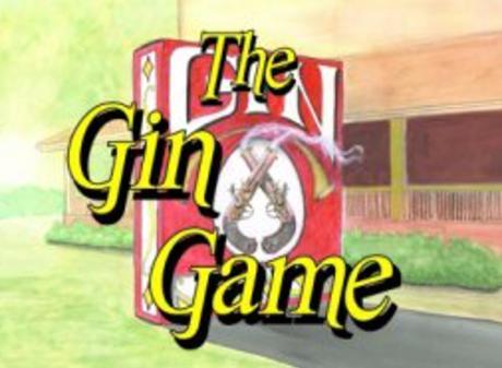 The Gin Game Williamston Theatre