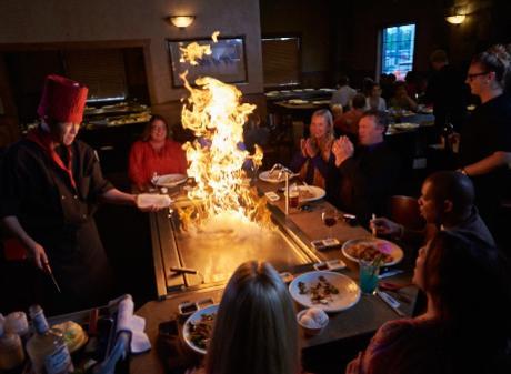 Restaurants Lansing Mi Greater Lansing Convention