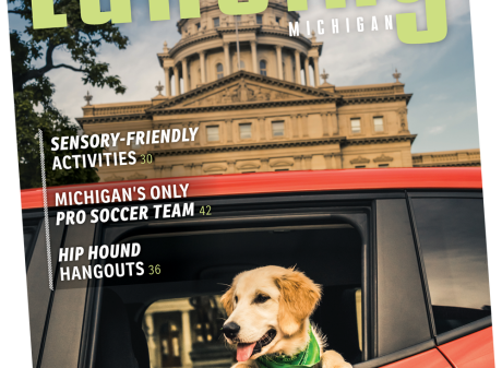 2019 Visitor Guide Cover for Website Footer