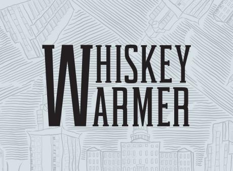 whiskey warmer