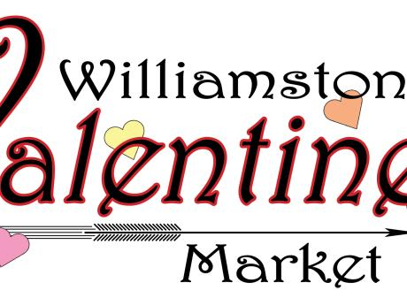 Williamston Valentine Market