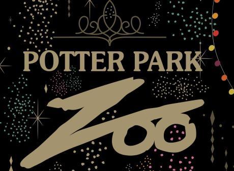 Wonderland of Lights Potter Park Zoo