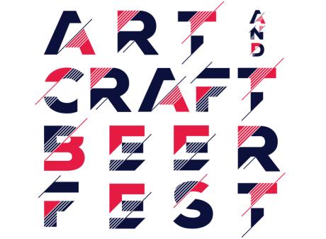 Art & Crafts BeerFest