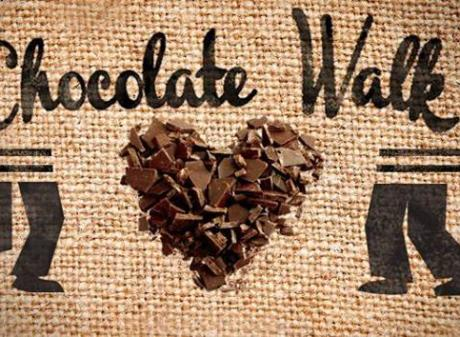Old Town Chocolate Walk
