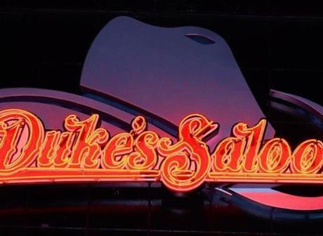 Duke's Saloon