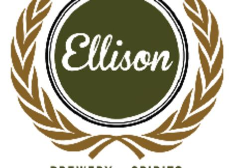 Ellison Brewery and Spirits