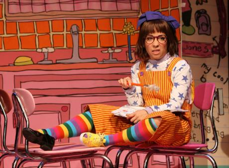 Junie B. Jones at Wharton Center