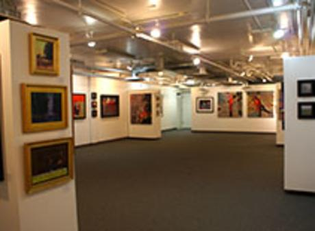 Lansing Art Gallery