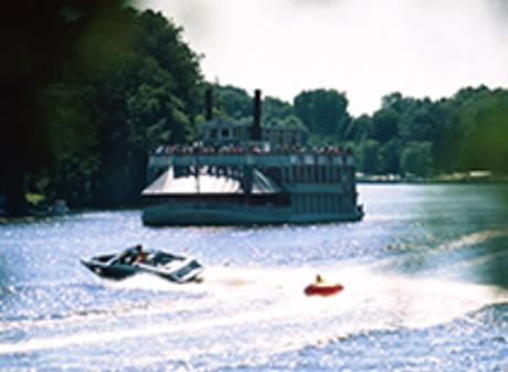J&K Steamboat