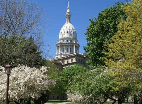 Spring Capitol