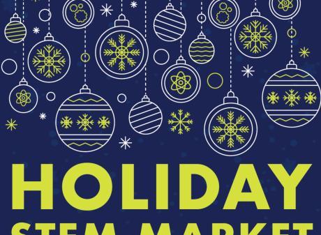 Holiday STEM Market  Impression 5