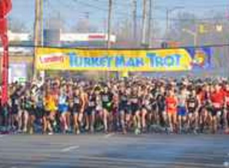 Turkeyman 5K Trot