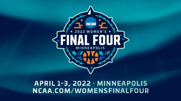Logo for NCAA Women's Basketball Final Four