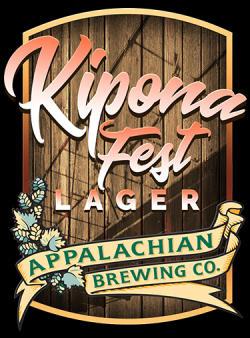 Kipona Fest Lager ABC