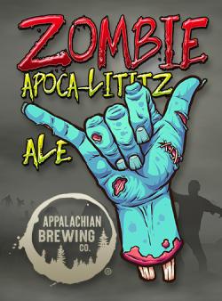 Zombie Ale ABC