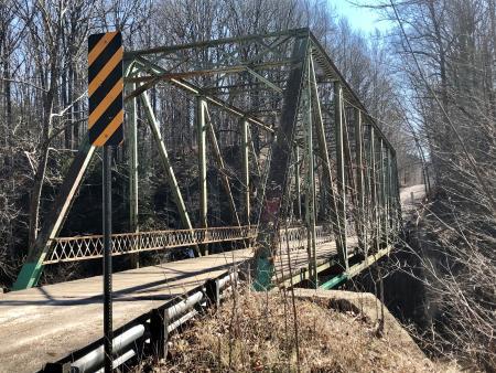 Barnard Bridge