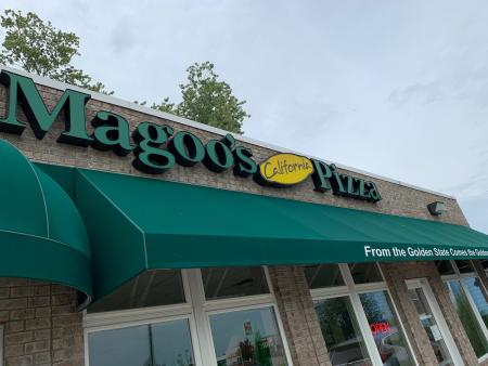 Magoo's California Pizza, Avon