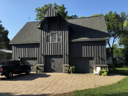 the Gathering Loft, vacation rental, Jamestown
