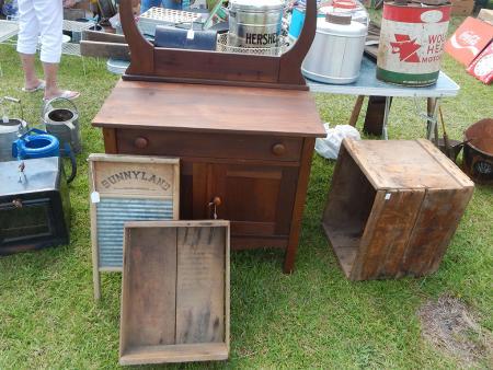 301 Endless Yard Sale dresser for sale in Selma, NC.