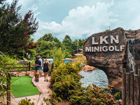 LKN mini golf