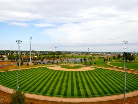 Noble Sports Park