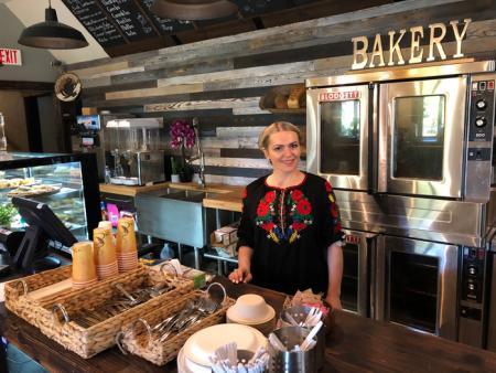 Paradise Village Bakery