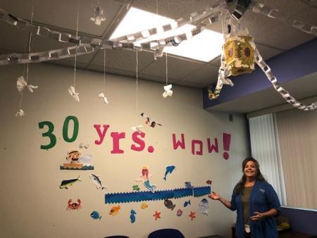 Breslin 30 years