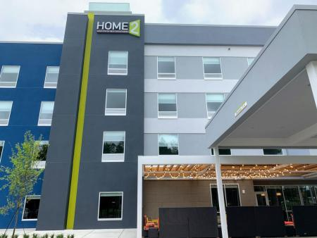 Home2 Suites Fort Mill