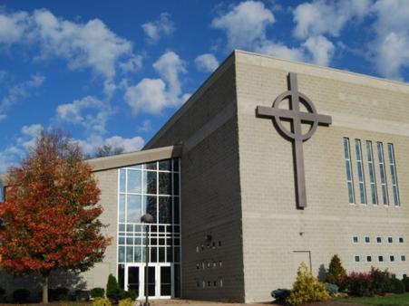st Timothy church union ky
