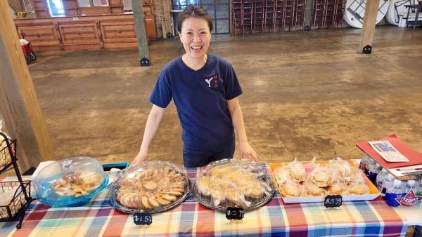 Grace YuM Farmers' Market
