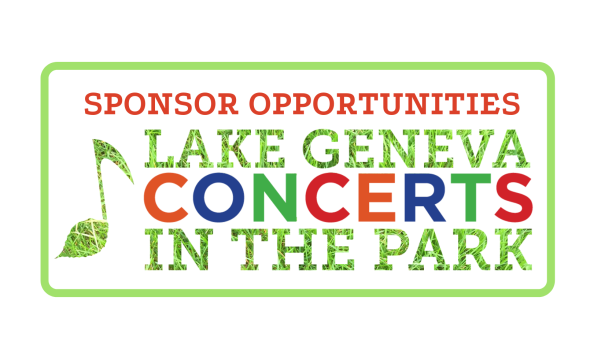 Concerts in the Park Sponsor graphic