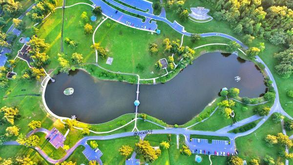 Noble Park Paducah