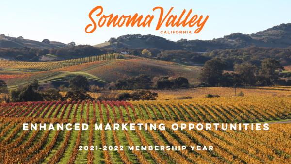 Enhanced Marketing Opportunities 2021-22