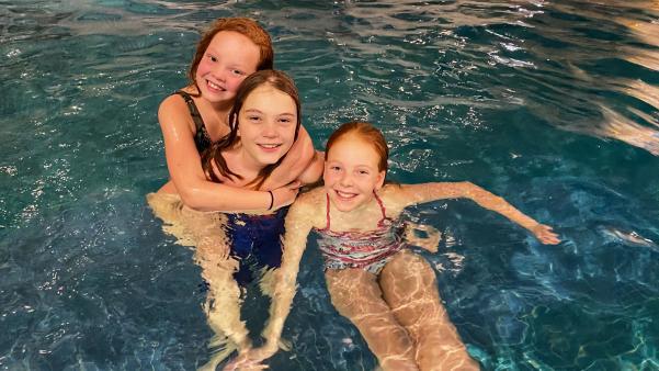 Sheraton waterpark - kids