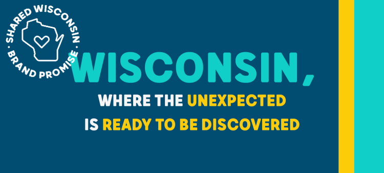 Shared Wisconsin Brand Promise