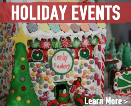 Holiday Events - Virginia's Blue Ridge